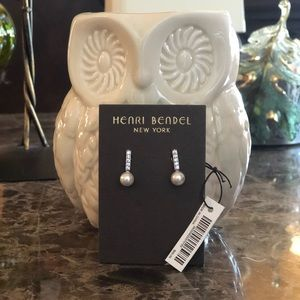 henri bendel Jewelry - Henri Bendel earrings